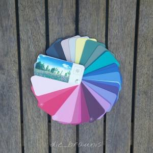 Farbberatung-Farbkreis